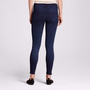 Mossimo Supply Co. Jeans - Mossimo  High Rise Jegging Style 528736